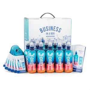 Picture of Aquagevity Business in a Box